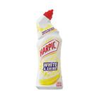 Harpic T/Cleaner White&Shine Citrus 750ml