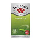 Five Roses Green Tea 20
