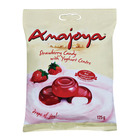Amajoya Strawberry Yoghurt 125g