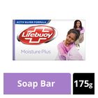 Lifebuoy Germ Protection Moisture Plus Soap Bar 175g