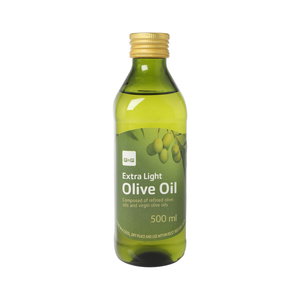 PnP Extra Lite Olive Oil 500ml