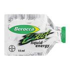 Berocca Boost Liquid Sachets
