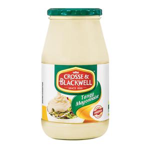 Crosse & Blackwell Mayonnaise 750g