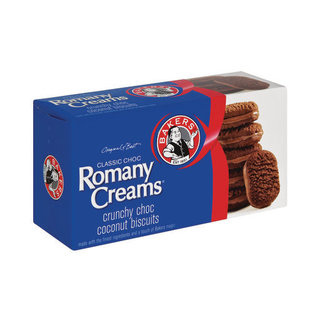 Bakers Original Romany Creams Biscuits 200g