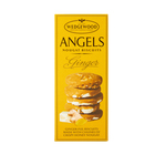 Wedgewood Angels Nougat Biscuit Ginger 150g