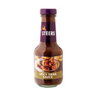Steers Spicy Tikka Sauce 375ml
