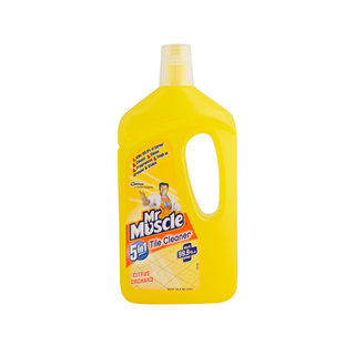 Mr Muscle Citrus Orchard Tile Cleaner 750ml