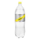 Schweppes Soda Water Plastic Bottle 2l x 6