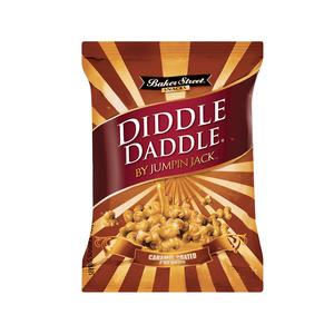 Diddle Daddle Caramel Cluster Popcorn 45g