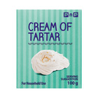 PnP Cream of Tartar 100g