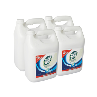 Handy Andy Regular All Purpose Cleaner 5l x 4