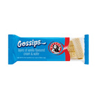 Bakers Gossips Vanilla Wafer 100g