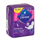 Libresse Maxi Pads Goodnight 7ea