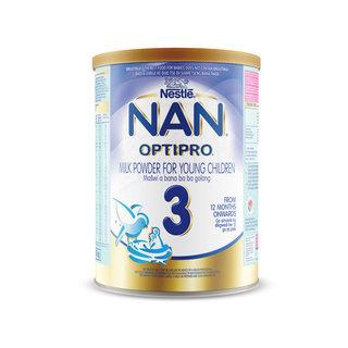 Nestle Nan 3 Protect Grow 900g