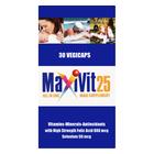 MAXIVIT 25 CAPS 30EA
