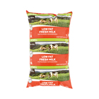 PnP Low Fat Fresh Milk Sachet 1l