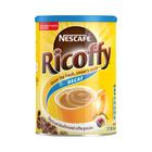 Nestle Ricoffy Decaffeinated Coffee In Tin 750g