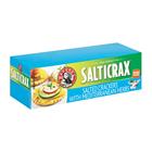 Bakers Salticrax Crackers with Mediterranean Herbs 200g