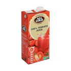 All Gold Tomato Juice 1 Litre