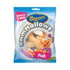 Beacon Mmmmallows Marshmallows Fish 150g