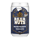 PNP SALTED PEANUT BEER NUTS 150GR x 12
