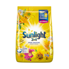 Sunlight 2in1 Summer Sensations Handwash Washing Powder 3kg