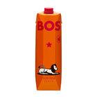 Bos Iced Tea Peach 1 L x 6