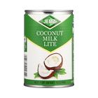 Jemz Coconut Milk Light 400ml
