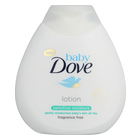 Baby Dove Lotion Sensitive 200ml
