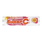 Super C Granadilla Roll