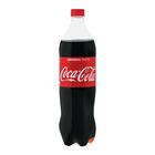 Coke Plastic Bottle 1l