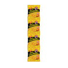 Bakers Mini Cheddar Cheese Strip 25g 4ea