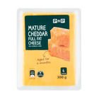 PnP 6 Months Mature Cheddar Cheese 300g