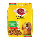 Pedigree Medium Dog Food Chicken 6kg