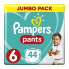 Pampers Active Baby Pants S6 JP 44's