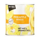 PnP Pineapple Rings 440g