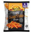 McCain Crispy Sweet Potato Fries 750g
