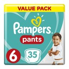 Pampers Active Baby Pants S6 VP 35's