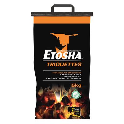 Etosha Triquettes 5kg