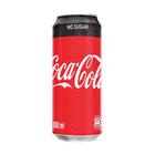 Coca-Cola Zero Can 300ml x 24