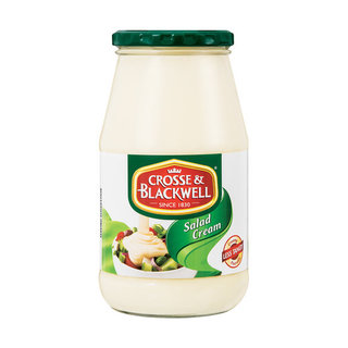 Crosse & Blackwell Salad Cream 790g