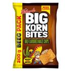 Willards Big Korn Bites Barbeque 200g