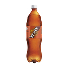 Stoney Ginger Beer Plastic Bottle 1l