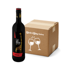 Tall Horse Pinotage 750ml x 12