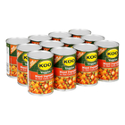 Koo Vegatable Curry In Hot Sauce 420g x 12