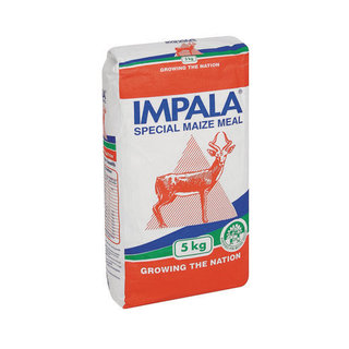Impala Special Maize Meal 5kg x 4
