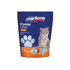 Marltons Cat Litter Crystals 3.5 Litre x 5