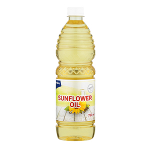 PnP Sunflower Oil 750ml