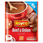 Royco Soup Beef And Onion 50g x 10