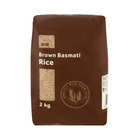 PnP Brown Basmati Rice 2kg